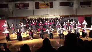 [Show Choir] The Principles of Kwanzaa - Lois Brownsey & Marti Lunn Lantz