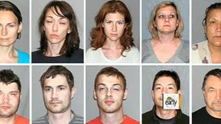 FBI video of Russian spy Anna Chapman released