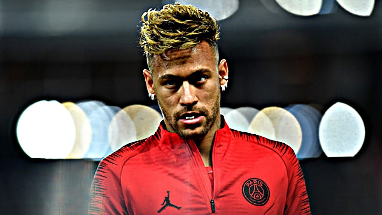 Neymar Jr [RAP] Distancia