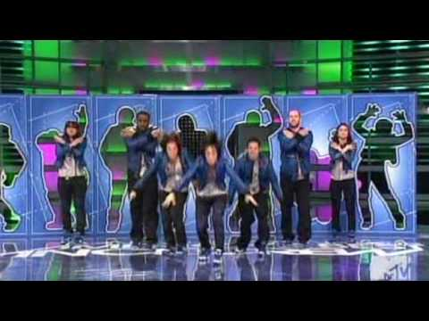 Blueprint Cru Week First Performance Hip Hop Nation Challenge - Abdc blueprint cru