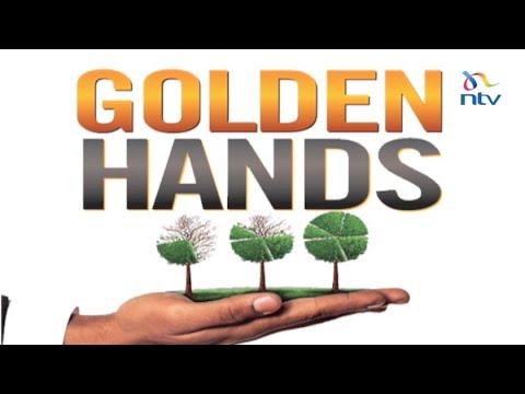 Golden Hands: Kenya pipeline MD's profile