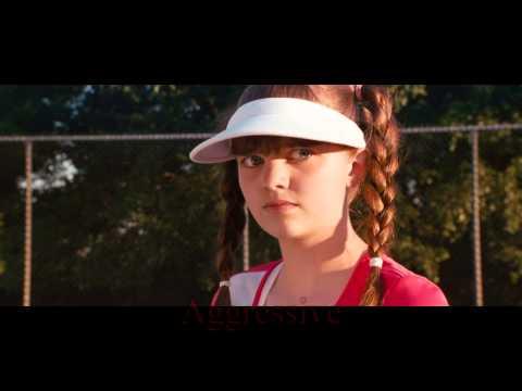 Diary of a Wimpy Kid: Meet Patty Farrell