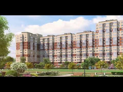 Микрорайон Финский в Щелковском районе в Щелково  - обзор, цены, отзывы
