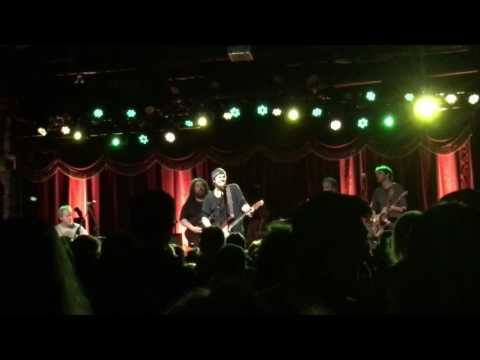 Tender Situation by The Dean Ween Group ft. Scott Metzger @ Brooklyn Bowl 1/19/17