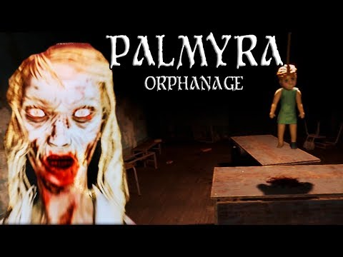 А чоо так страшно ♠ Palmyra Orphanage ♠ Инди хоррор