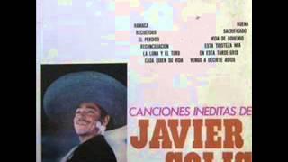 Javier Solís - Imperdonable (No Puede Ser)