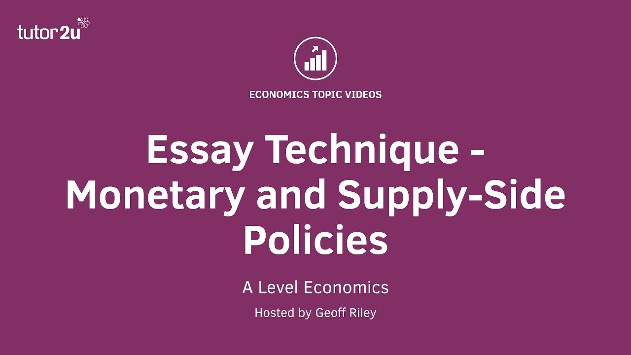 fiscal policy essay uk government spending and taxation