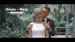 Helenka a Marek - Svadobný videoklip