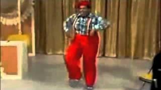 Rerun Dancing Dynamite
