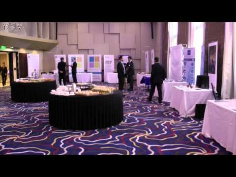 YGTV Gibraltar News Video: Swiss Asset Managers Express Potential Interest in Gibraltar