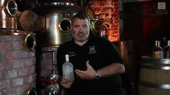 Sansibar Vodka by Edelstahl