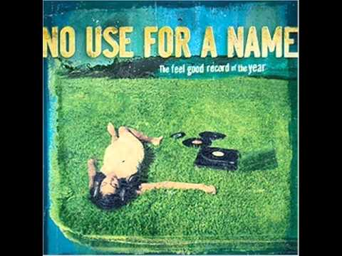 No Use For A Name - Night Of The Living Living