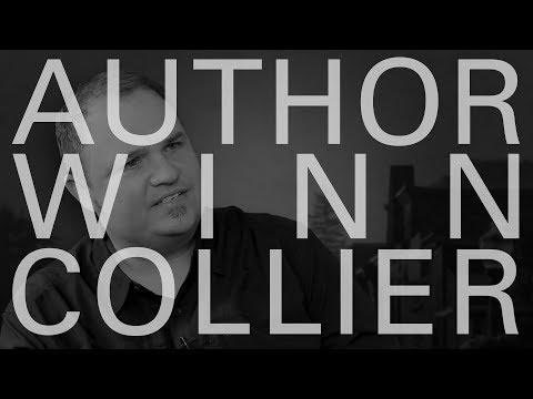 Winn Collier   Eerdmans Author Interview Series