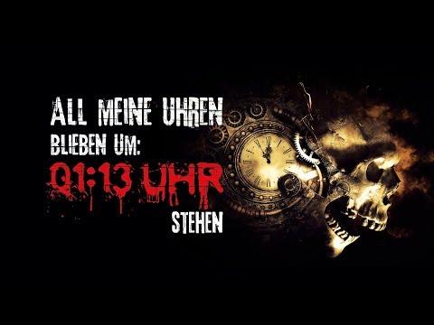 """creepypasta-""""all-meine-uhren-blieben-um:-1:13-uhr-stehen""""-german/deutsch"""