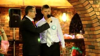 ведущий на свадьбу Макс Нестеренко, Воскресенск