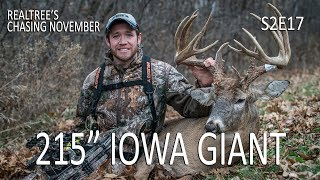 "215"" Bow Kill, Public Land Action 