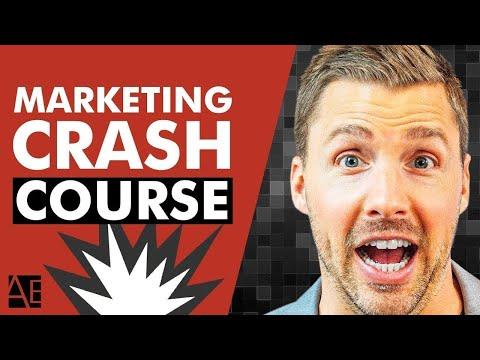 Marketing 101 Crash Course | Marketing 101