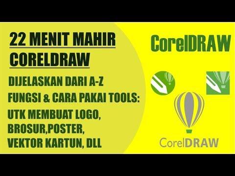 Creating Label Design - Coreldraw Tutorials.