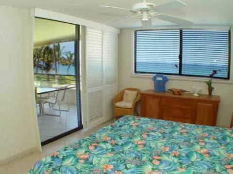 APlusResorts.com - Polo Beach Club - Maui Hawaii - Unit 204