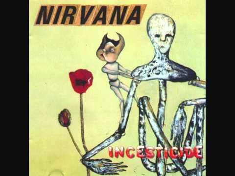 Nirvana - Sliver - Incesticide [2/15]