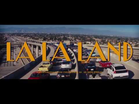 LaLaLand Fan Trailer