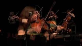Real Vocal String Quartet plays choros by Pixinguinha: Fonte Abandonada - Passatempo