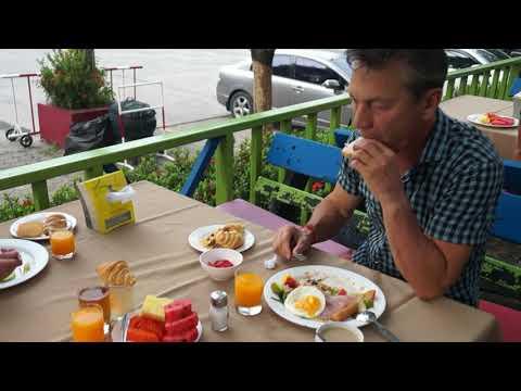 Pattaya Garden Hotel 14 11 17г
