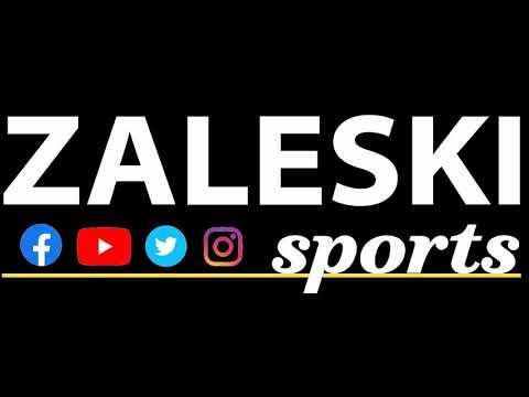 ZALESKI SPORTS SHOW - FEBRUARY 17, 2020