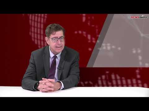 newsbomb.gr: Συνέντευξη με τον καθηγητή Φυσικών Καταστροφών Κωνσταντίνο Συνολάκη - 1