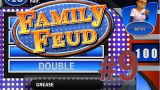 Family Feud 2010 Edition(PC) Show #9: 200 Ain