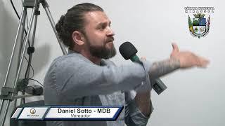 2ª Sessão Ordinária - Daniel Sotto
