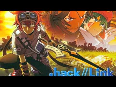 .hack//Link Soundtrack - Obsession