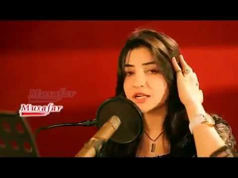 Gul Panra New Pashto Remix Song 2016   Za Bubbly Bubbly