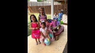 Vlog: *April 21, 2019* ~Happy Easter!~