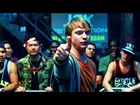 Movie Review: BODIED (Sundance Film Festival 2018) Eminem, Dr. Dre Rap Battle