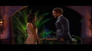 Nick Denied By Kaitlyn The Bachelorette