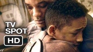 After Earth TV SPOT - Return (2013) - Will Smith Post-Apocalyptic Movie HD