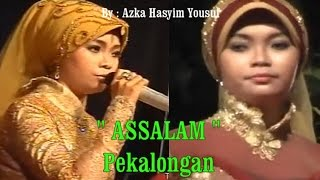Video [Full Album] QASIDAH ASSALAM Pekalongan Vol.1 HD 720p Quality download MP3, 3GP, MP4, WEBM, AVI, FLV Juli 2018