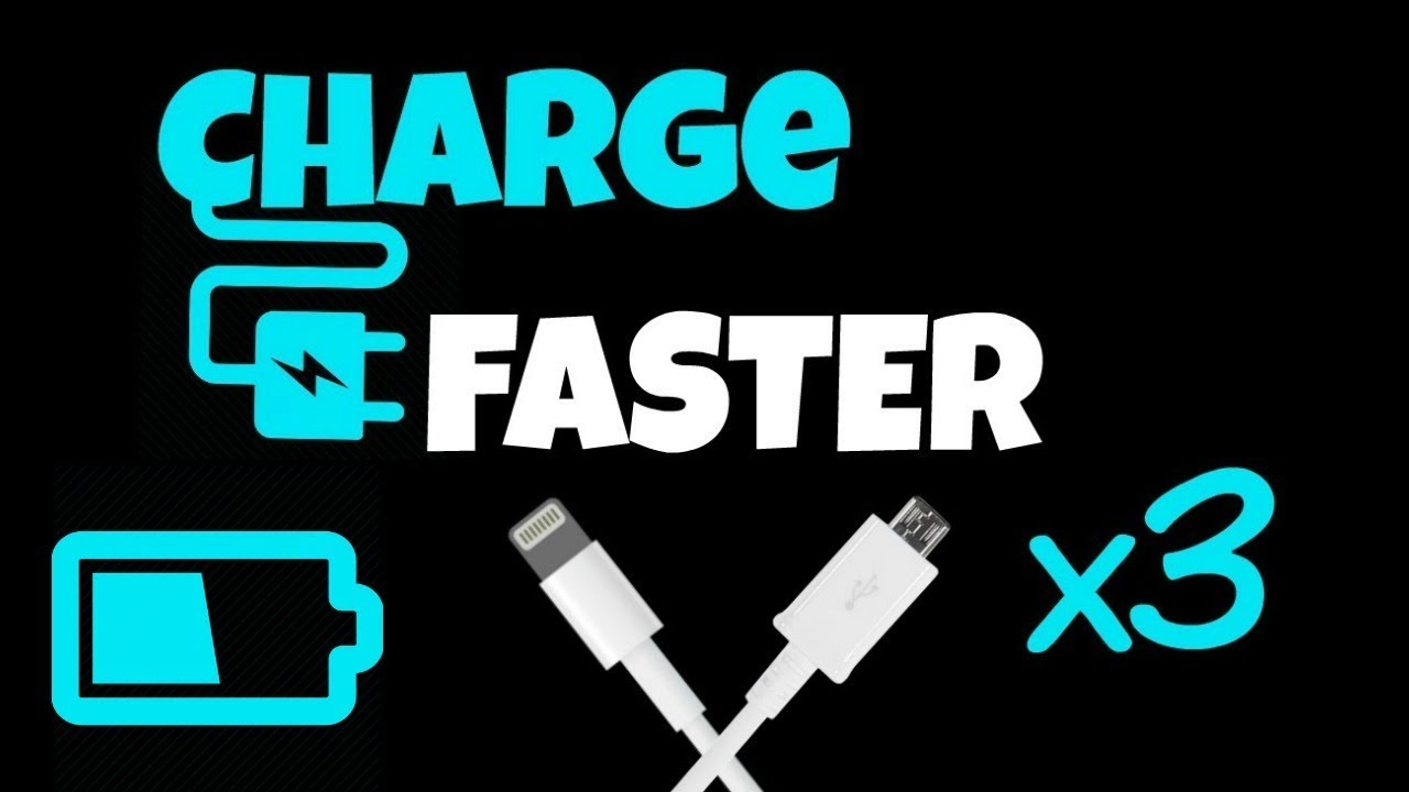 how to make your iphone charge faster how to charge your phone faster iphone and android 20169