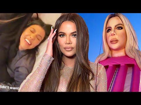 Inside Khloe Kardashian's ROWDY 36th Birthday Bash