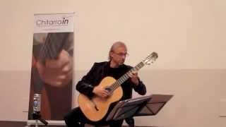 Giorgio Signorile plays: Eclipse and Le colline di Karen