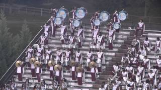 "Join The NCCU ""Sound Machine"" Alumni Band Association"