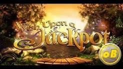 Online Casino || Wish Upon a Jackpot