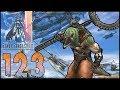 Guia Final Fantasy XII (PS2) Parte 123 - Escoria Berrit [Ba'Gamnan]