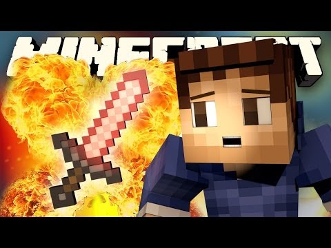 INSANE FIRE ASPECT! (Minecraft Battle-Dome with Woofless and Friends: EPISODE 31!)
