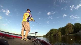 Potomac river  MBN Tournament day