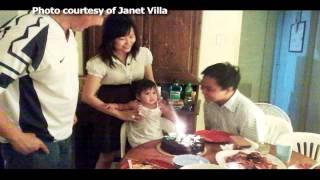 ULAT PANGMULAT: Adoption Story