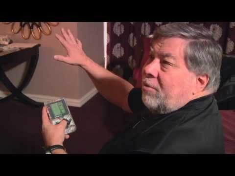 Watch Steve Wozniak Dominate Tetris