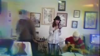 夏のお嬢さん/榊原郁恵をセッション   Vocal/ミキティ姉さん Guitar/水...