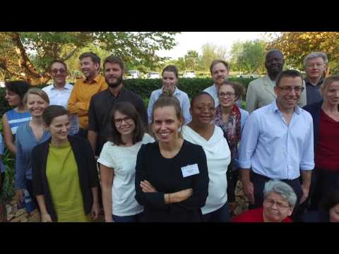 Working Group – Agribusiness and Inclusive Value Chain Development